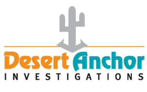 Desert Anchor Investigations